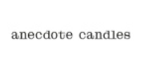 Anecdote Candles coupons