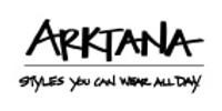 Arktana coupons