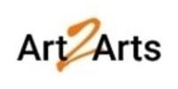 Art2Arts coupons