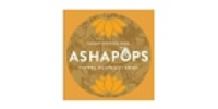 AshaPops coupons
