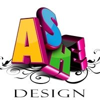 AsheDesign coupons
