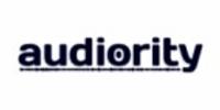 Audiority coupons