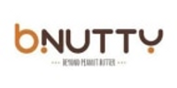 BNutty coupons