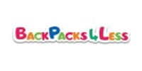 Backpacks4less coupons