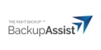 BackupAssist coupons