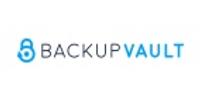 BackupVault coupons