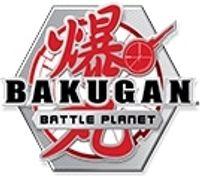 Bakugan coupons