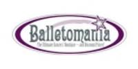 Balletomania coupons