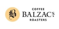 Balzac's Coffee Roasters coupons