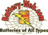 Battery-Web.com coupons