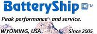 BatteryShip coupons