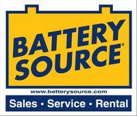 BatterySource coupons