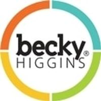 Becky Higgins coupons