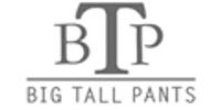 BigTallPants.com coupons