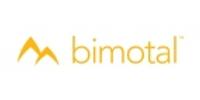 Bimotal coupons