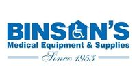 Binson's coupons