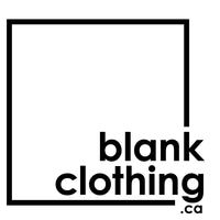 BlankClothing.ca coupons