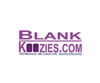 BlankKoozies coupons