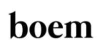 Boem coupons
