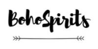 Bohospirits coupons
