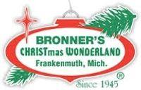 Bronner's coupons