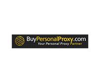BuyPersonalProxy coupons