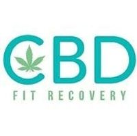 CBD Fit Recovery coupons