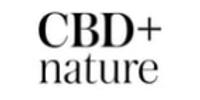 CBD+nature coupons