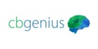 CBGenius coupons