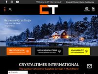 CRYSTALTIMES coupons