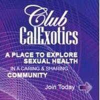 CalExotic coupons