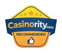 Casinority coupons