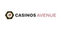 CasinosAvenue coupons