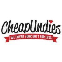 CheapUndies coupons