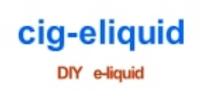 Cig-eliquid coupons