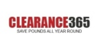 clearance365 coupons
