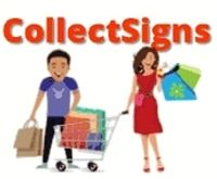Collectsigns.com coupons