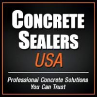 Concrete Sealers USA coupons