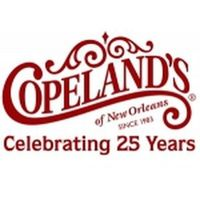 Copeland's coupons