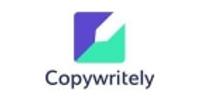 Copywritely coupons