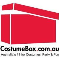 CostumeBoxUsa.com coupons