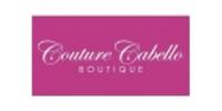 CoutureCabello coupons
