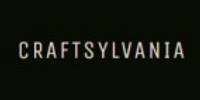 Craftsylvania coupons