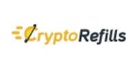 CryptoRefills coupons