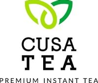 Cusa Tea coupons