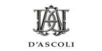 D'Ascoli coupons