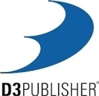 D3 Publisher coupons