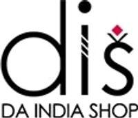 DaIndiaShop coupons