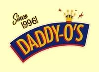 Daddy-O's coupons
