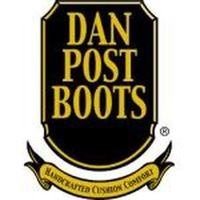 Dan Post Boots coupons